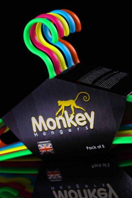 M-Design Monkey Hangers
