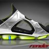 Concept Running shoe