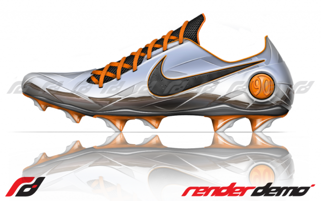 Nike Vapor Concept