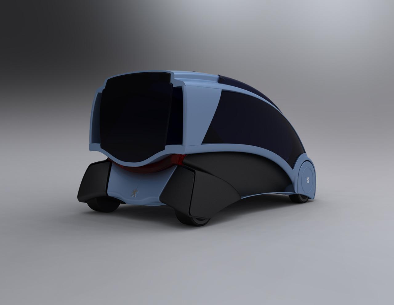 工业设计,汽车概念设计